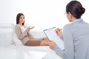 روانشناس خوب برای مشاوره فردی
