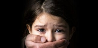 سوء استفاده جنسی در دوران کودکی
