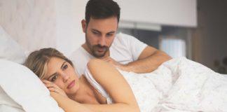 عوامل روانی مشکلات جنسی