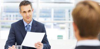 در مصاحبه استخدامی چه بگوییم