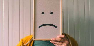 بروز افسردگی