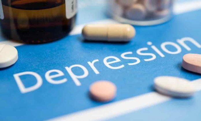 نحوه تأثیر داروی ضد افسردگی