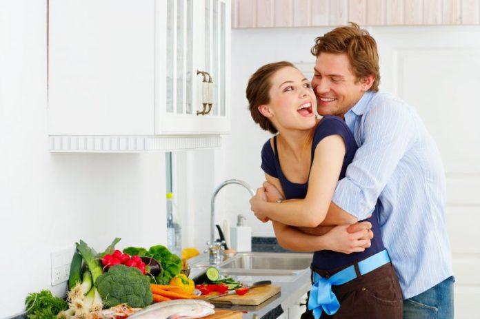 آیا ازدواج باعث شادی می شود؟