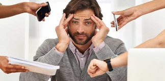 روانشناس متخصص پانیک