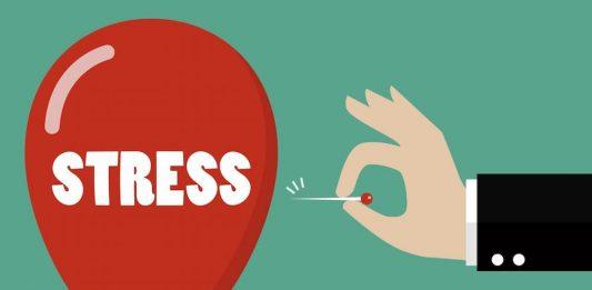 راه سریع از بین بردن استرس
