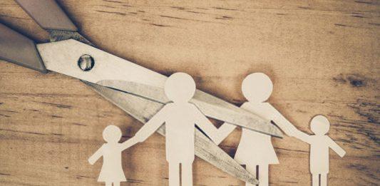 مشکلات روانی بعد طلاق