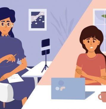 مشاوره آنلاین روانشناسی